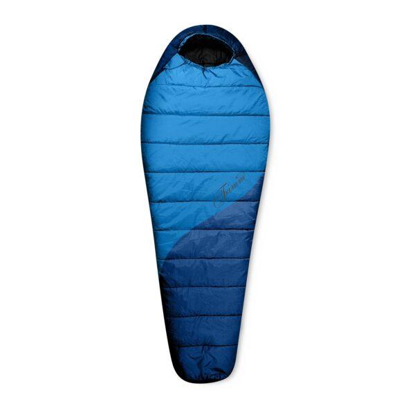 Спальник Trimm Balance Junior 170 (Sea Blue / Mid.Blue)