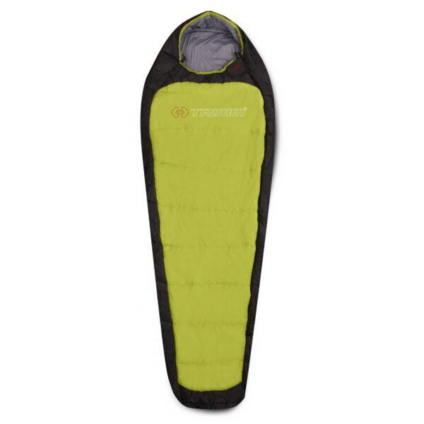 Спальник Trimm Impact 185 R (Kiwi Green / Dark Grey)