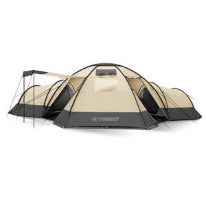 Палатка Trimm Bungalow II (Sand / Dark Grey)