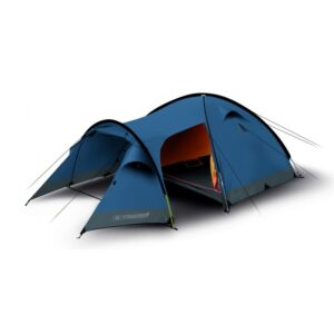 Палатка Trimm Camp II (Dark Lagoon / Dark Grey)