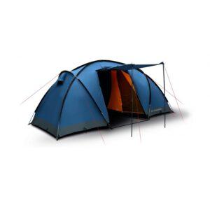 Палатка Trimm Comfort II (Dark Lagoon / Dark Grey)