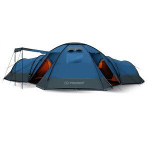Палатка Trimm Bungalow II (Dark Lagoon / Dark Grey)