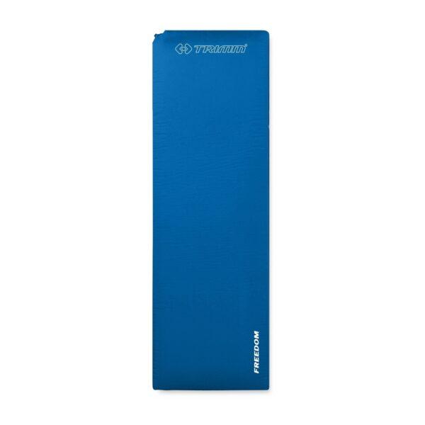 Самонадувающийся коврик Trimm Freedom (Steel Blue)