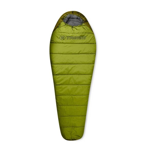 Спальник Trimm Walker 185 L (Kiwi Green / Mid.Green)