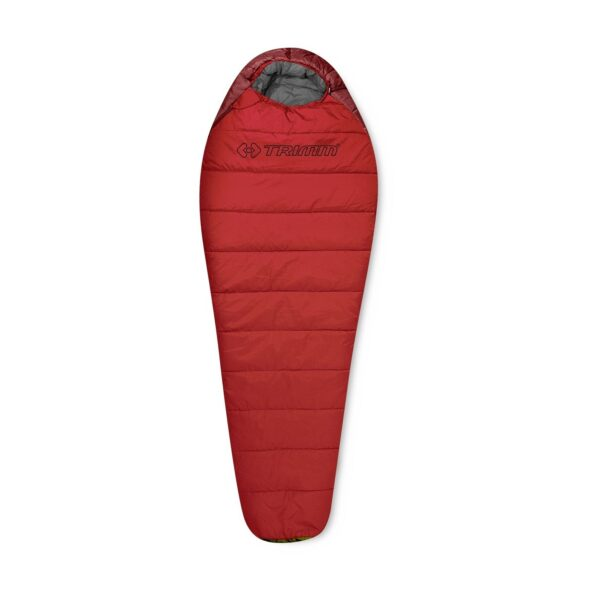 Спальник Trimm Walker 195 R (Red / Dark Red)