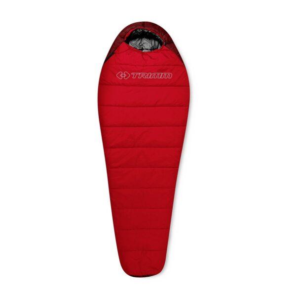 Спальник Trimm Walker Junior 170 (Red / Dark Red)