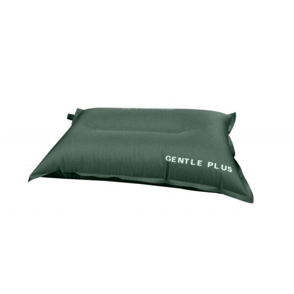 Подушка самонадувающаяся Trimm Gentle Plus (Olive)