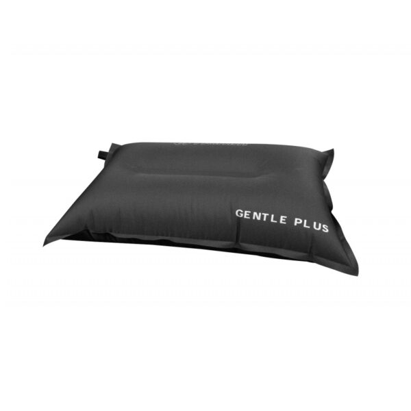 Подушка самонадувающаяся Trimm Gentle Plus (Dark Grey)