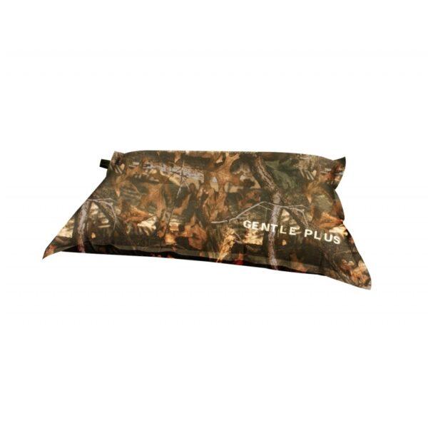 Подушка самонадувающаяся Trimm Gentle Plus(R.Camouflage)