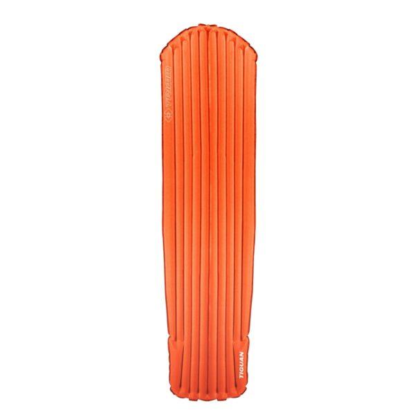 Надувной коврик Trimm Tiguan (Orange)