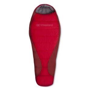 Спальник Trimm Tropic 195 L (Red / Dark Red)