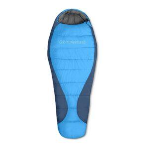 Спальник Trimm Tropic 195 L (Sea Blue / Mid. Blue)