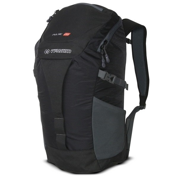 Рюкзак Trimm Pulse 20 (Black / Grey)