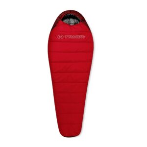 Спальник Trimm Sporty 195 L (Red / Dark Red)