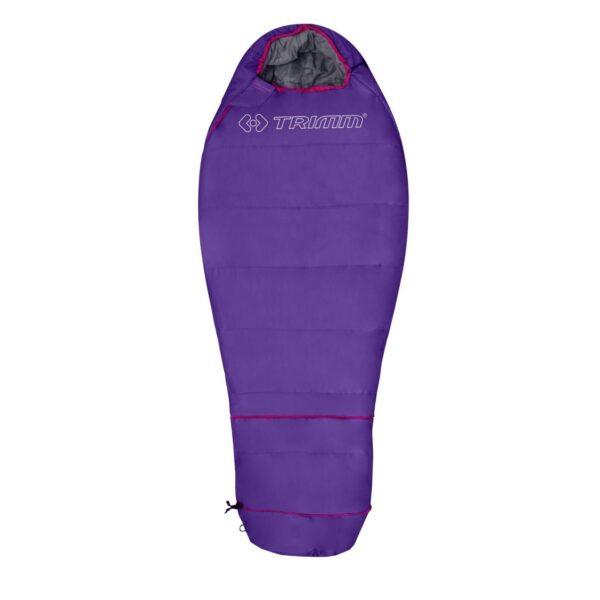 Спальник Trimm Walker Flex 170 (Purple / Pinky)