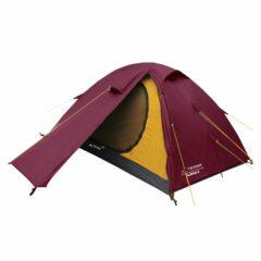 Палатка Terra Incognita Platou 2 вишневая