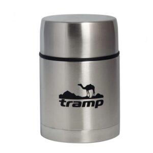 Термос Tramp с широким горлом 0,7 л TRC-078