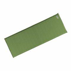 Самонадувающийся коврик Terra Incognita Rest 5 зеленый