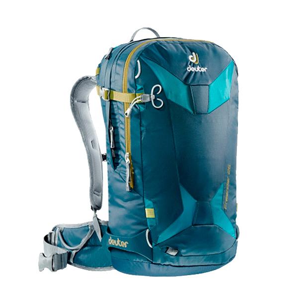 Рюкзак Deuter Freerider 26 arctic-petrol