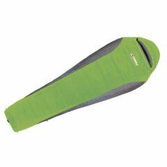 Спальный мешок Terra Incognita Siesta Regular 100 правый зеленый