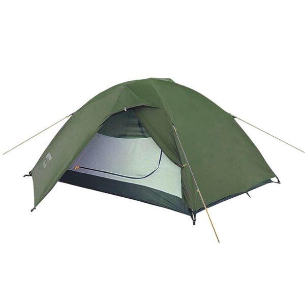 Палатка Terra Incognita SkyLine 2 (зеленый)