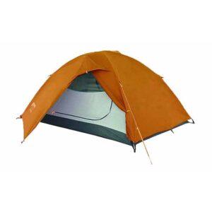 Палатка Terra Incognita SkyLine 2 (оранжевый)