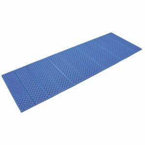 Складной коврик Terra Incognita Sleep Mat синий