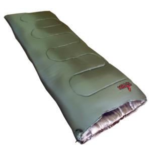 Спальный мешок Totem Woodcock правый