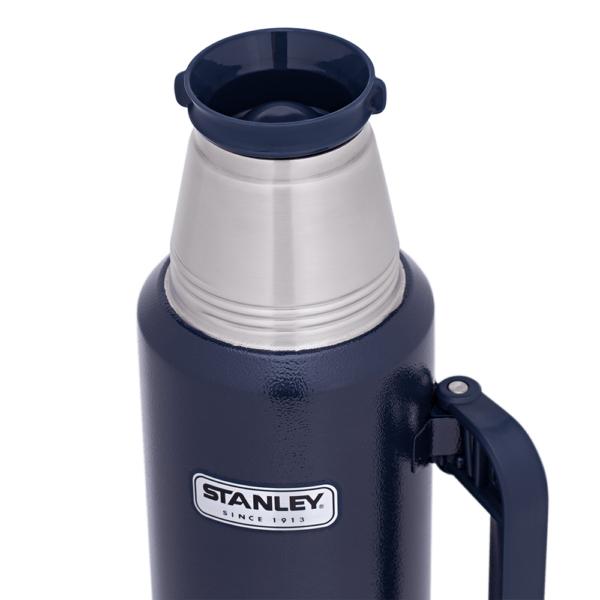 Термос Stanley Legendary Classic 1,3 л Темно-Синий