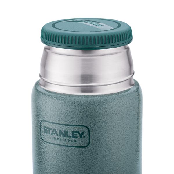 Термос для еды Stanley Adventure 0,7 л Зеленый