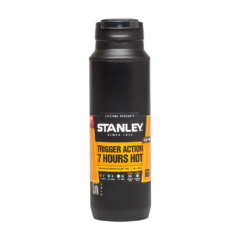 Термочашка Stanley Mountain Switchback Matte 0.47 л Черный