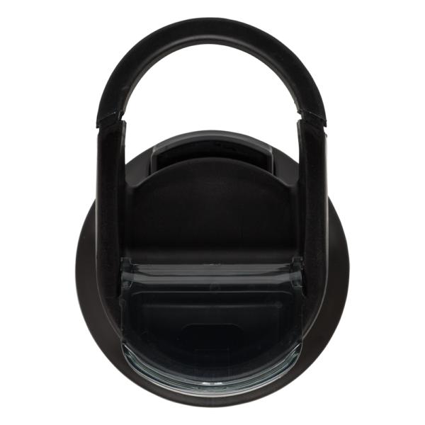 Термочашка Stanley Mountain Switchback Matte 0.47 л Черный