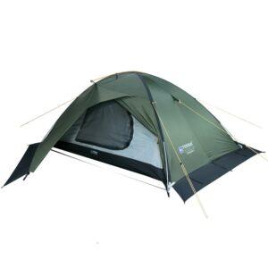 Палатка Terra Incognita Stream 2 (зеленый)