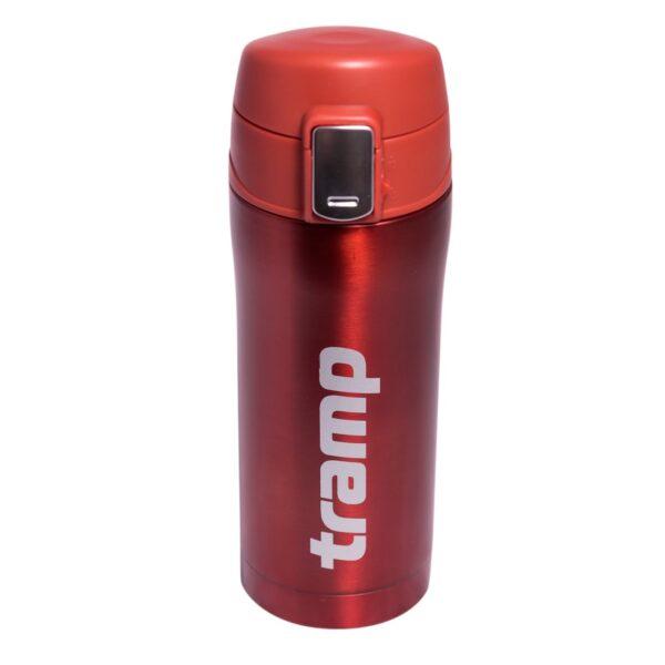 Термос Tramp 0,35 л TRC-106-red