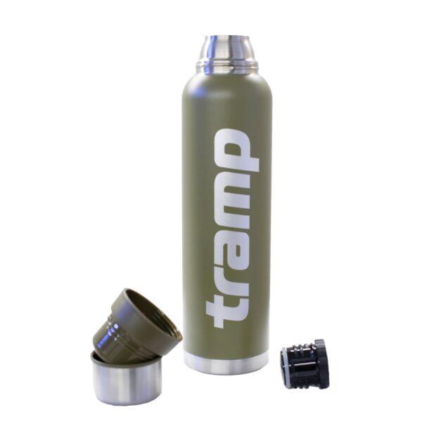 Термос Tramp 1,6 л TRC-029-olive