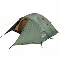 Палатка Terra Incognita Baltora 4 Alu (темно-зеленый)