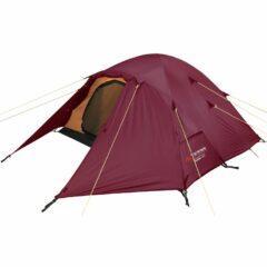 Палатка Terra Incognita Baltora 4 (вишневый)