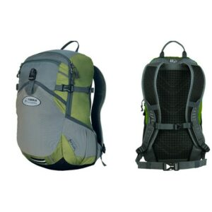 Рюкзак Terra Incognita Onyx 24 зеленый-серый