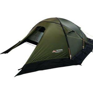 Палатка Terra Incognita TopRock 4 (зеленый)