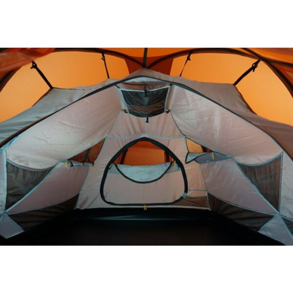Палатка Terra Incognita TopRock 2 (оранжевый)