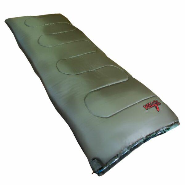 Спальный мешок Totem Ember левый