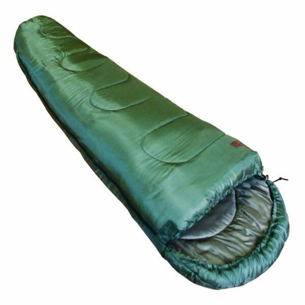 Спальный мешок Totem Hunter XXL правый