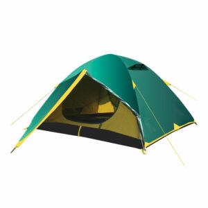 Палатка Tramp Nishe 3 (V2)