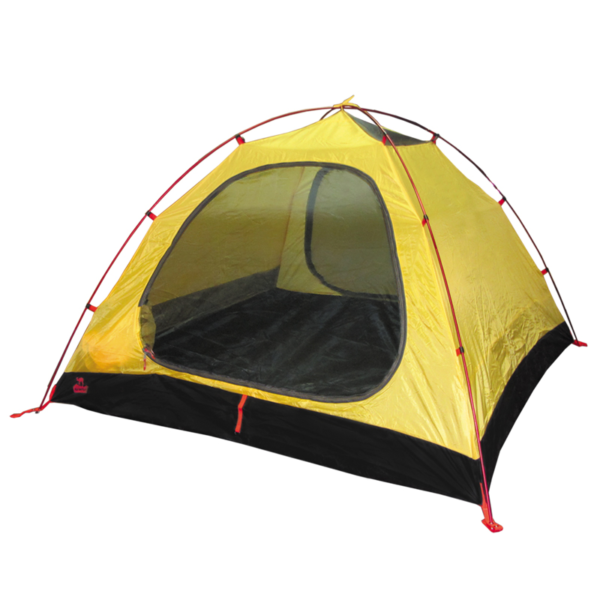Палатка Tramp Stalker 3 (V2)