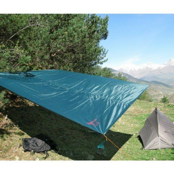 Тент Tramp Tent 3 х 3 со стойками