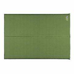 Самонадувающийся коврик Terra Incognita Twin 5 Зеленый
