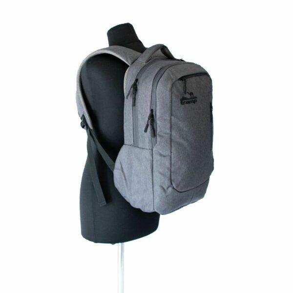 Рюкзак Tramp Urby 25 серый