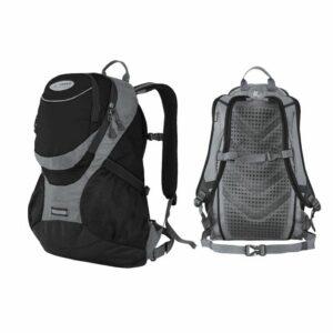 Рюкзак Terra Incognita Ventura 22 черный/серый
