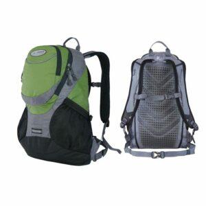 Рюкзак Terra Incognita Ventura 22 зеленый/серый