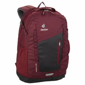 Рюкзак Deuter StepOut 22 graphite-maron